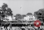 Image of Jawaharlal Nehru India, 1947, second 7 stock footage video 65675028575