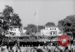 Image of Jawaharlal Nehru India, 1947, second 10 stock footage video 65675028575