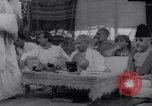 Image of Mohandas Karamchand Gandhi India, 1947, second 11 stock footage video 65675028576