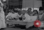 Image of Mohandas Karamchand Gandhi India, 1947, second 12 stock footage video 65675028576