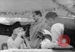 Image of Maulana Abul Kalam Azad India, 1947, second 3 stock footage video 65675028577