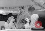 Image of Maulana Abul Kalam Azad India, 1947, second 4 stock footage video 65675028577