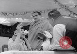 Image of Maulana Abul Kalam Azad India, 1947, second 5 stock footage video 65675028577