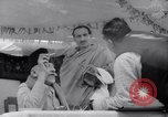 Image of Maulana Abul Kalam Azad India, 1947, second 8 stock footage video 65675028577
