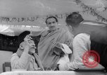 Image of Maulana Abul Kalam Azad India, 1947, second 9 stock footage video 65675028577