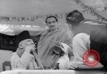Image of Maulana Abul Kalam Azad India, 1947, second 10 stock footage video 65675028577