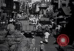 Image of Indian people Bombay India, 1958, second 6 stock footage video 65675028585