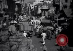Image of Indian people Bombay India, 1958, second 7 stock footage video 65675028585