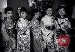 Image of Japanese film stars New York United States USA, 1958, second 10 stock footage video 65675028587