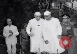 Image of Death of Jawaharlal Nehru in India and extensive montage of scenes fro India, 1964, second 11 stock footage video 65675028590