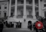 Image of Eamon DE Valera Washington DC USA, 1964, second 5 stock footage video 65675028592