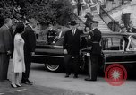 Image of Eamon DE Valera Washington DC USA, 1964, second 7 stock footage video 65675028592