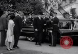 Image of Eamon DE Valera Washington DC USA, 1964, second 8 stock footage video 65675028592