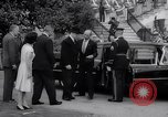 Image of Eamon DE Valera Washington DC USA, 1964, second 9 stock footage video 65675028592