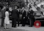 Image of Eamon DE Valera Washington DC USA, 1964, second 10 stock footage video 65675028592