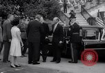 Image of Eamon DE Valera Washington DC USA, 1964, second 11 stock footage video 65675028592