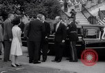 Image of Eamon DE Valera Washington DC USA, 1964, second 12 stock footage video 65675028592