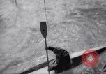 Image of slalom race Austria, 1965, second 9 stock footage video 65675028596