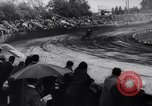 Image of motorcycle race Germany, 1965, second 12 stock footage video 65675028597