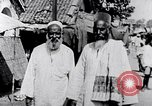 Image of Indian people of many backgrounds India, 1947, second 12 stock footage video 65675028608