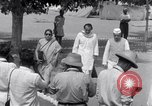 Image of Lord Mountbatten New Delhi India, 1947, second 5 stock footage video 65675028622
