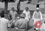 Image of Lord Mountbatten New Delhi India, 1947, second 6 stock footage video 65675028622