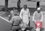 Image of Lord Mountbatten New Delhi India, 1947, second 7 stock footage video 65675028622