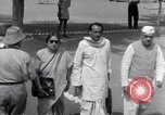 Image of Lord Mountbatten New Delhi India, 1947, second 8 stock footage video 65675028622