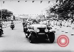 Image of freedom celebration India, 1947, second 10 stock footage video 65675028623