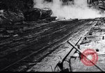 Image of engine India, 1947, second 6 stock footage video 65675028624