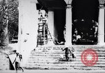 Image of Views of various religious temples Southeast Asia, 1947, second 5 stock footage video 65675028627