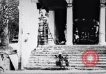 Image of Views of various religious temples Southeast Asia, 1947, second 6 stock footage video 65675028627
