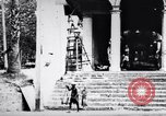 Image of Views of various religious temples Southeast Asia, 1947, second 7 stock footage video 65675028627