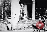 Image of Views of various religious temples Southeast Asia, 1947, second 8 stock footage video 65675028627