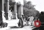 Image of Pandit Jawaharlal Nehru Allahabad India, 1941, second 3 stock footage video 65675028650