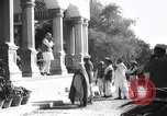 Image of Pandit Jawaharlal Nehru Allahabad India, 1941, second 4 stock footage video 65675028650