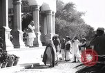 Image of Pandit Jawaharlal Nehru Allahabad India, 1941, second 5 stock footage video 65675028650