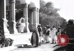Image of Pandit Jawaharlal Nehru Allahabad India, 1941, second 6 stock footage video 65675028650