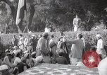 Image of Pandit Jawaharlal Nehru Allahabad India, 1941, second 8 stock footage video 65675028651