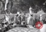 Image of Pandit Jawaharlal Nehru Allahabad India, 1941, second 10 stock footage video 65675028651