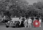 Image of Viceroy Bombay India, 1941, second 10 stock footage video 65675028653