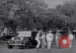 Image of Viceroy Bombay India, 1941, second 11 stock footage video 65675028653