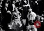 Image of Queen Mother Elizabeth United Kingdom, 1958, second 9 stock footage video 65675028657