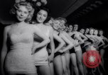 Image of American girls New York United States USA, 1958, second 8 stock footage video 65675028659