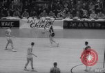 Image of basketball match Louisville Kentucky USA, 1958, second 12 stock footage video 65675028661