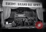 Image of Grand Ole Opry Show Frankfurt Germany, 1952, second 3 stock footage video 65675028662