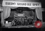 Image of Grand Ole Opry Show Frankfurt Germany, 1952, second 6 stock footage video 65675028662