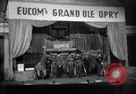 Image of Grand Ole Opry Show Frankfurt Germany, 1952, second 9 stock footage video 65675028662