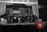 Image of Grand Ole Opry Show Frankfurt Germany, 1952, second 6 stock footage video 65675028663