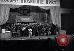 Image of Grand Ole Opry Show Frankfurt Germany, 1952, second 7 stock footage video 65675028663